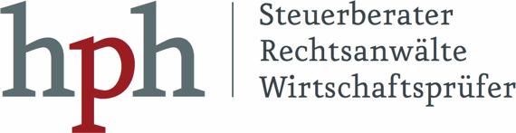 Logo von hph Halmburger & Kampf PartG mbB Steuerberater Rechtsanwalt Wirtschaftsprüfer