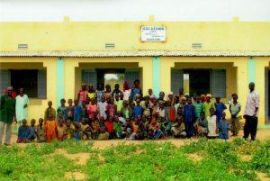 mali-school