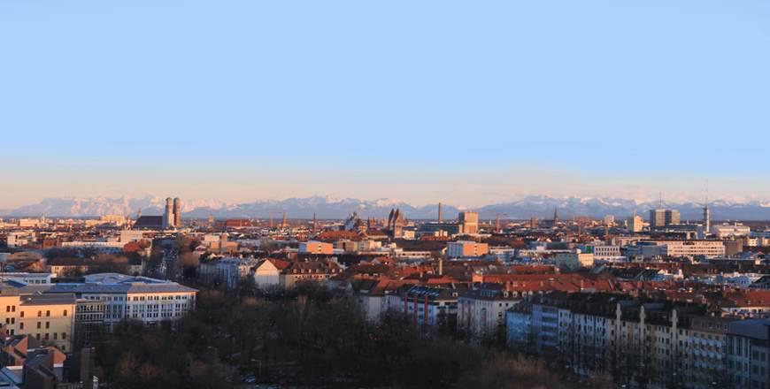 Steuerberatung München